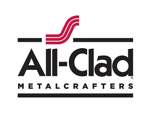 All-Clad Commercial Program Logo